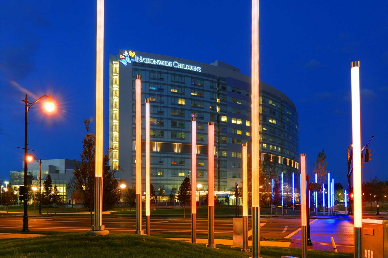 NATIONWIDE CHILDREN'S HOSPITAL – Horton Lees Brogden ...