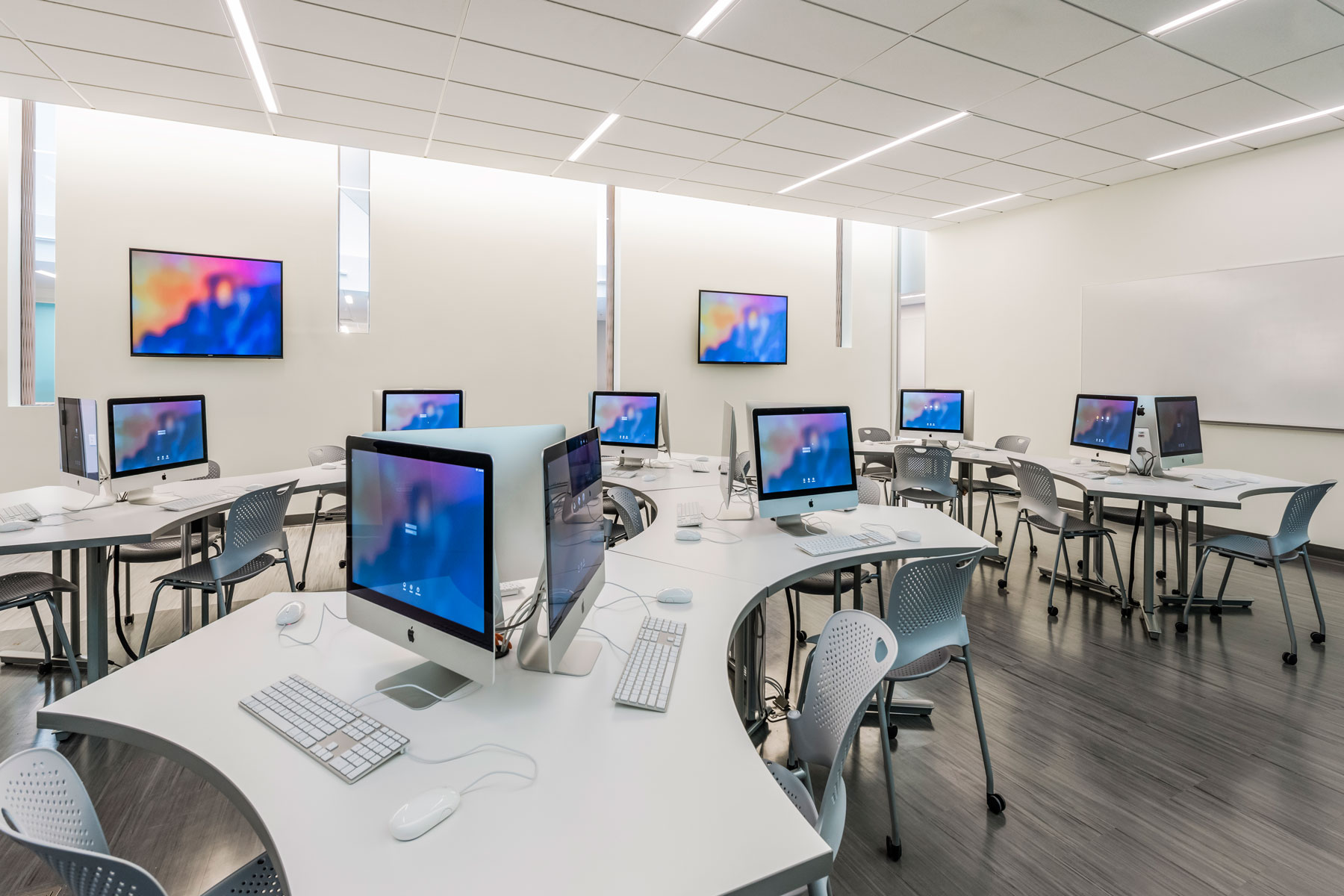 Umass Amherst Conference Rooms
